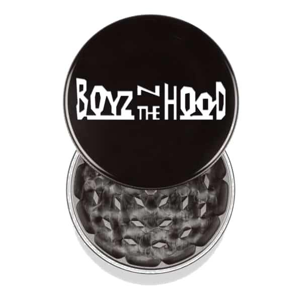 grinder boyz in the hood
